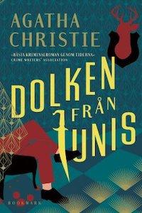 Agatha Christie: 'Dolken från Tunis'