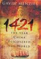 : 1421 – The year China discovered the world