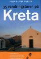 : 35 vandringsturer på Kreta