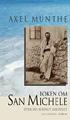 : Boken om San Michele