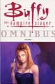 : Buffy the Vampire Slayer: Omnibus vol 1