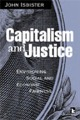 : Capitalism and justice