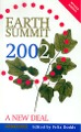 : Earth Summit 2002 - a new deal