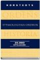 : Etymologisk ordbok