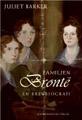 : Familjen Brontë - en brevbiografi