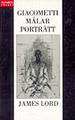 : Giacometti målar porträtt