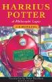 : Harrius Potter et philosophi lapis