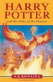 : Harry Potter and the Order of the Phoenix