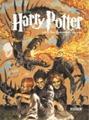 : Harry Potter och Den flammande bägaren