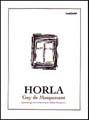 : Horla