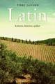 : Latin. Kulturen, historien, språket