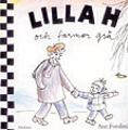 : Lilla H och farmor grå