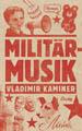 : Militärmusik