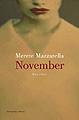 : November