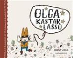 : Olga kastar lasso