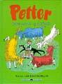 : Petter och hans fyra getter