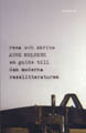 : Resa och skriva. En guide till den moderna reselitteraturen