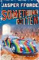 : Something Rotten