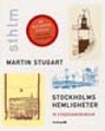 : Stockholms hemligheter - 15 stadsvandringar
