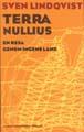 : Terra nullius - en resa genom ingens land