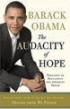 : The Audacity of Hope