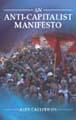 : An Anti-capitalist manifesto