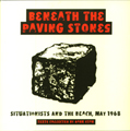 : Beneath the paving stones