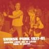 : Svensk punk 1977-81