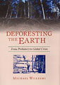 : Deforesting the earth