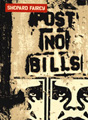 : Post no bills