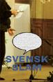 : Svensk slam